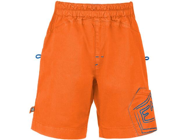 E9 B Doblone Shorts Barn orange